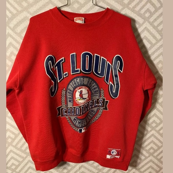 nutmeg Other - Nutmeg St. Louis Cardinals sweat shirt size XL